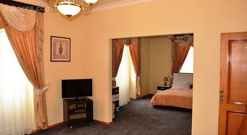 Gız Galası Hotel