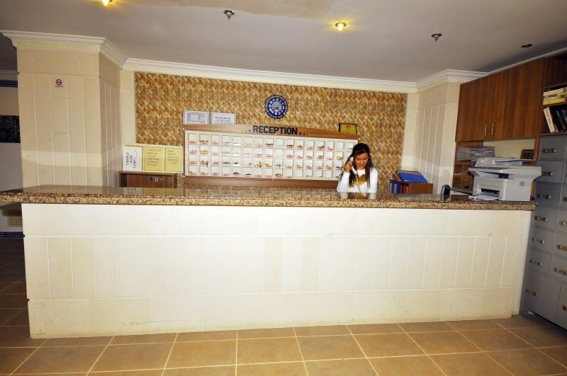 Golden Star Otel