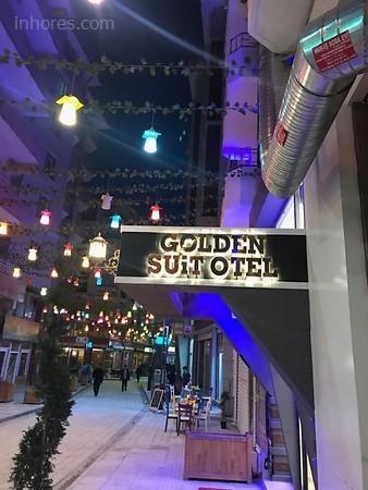 Golden Suit Otel