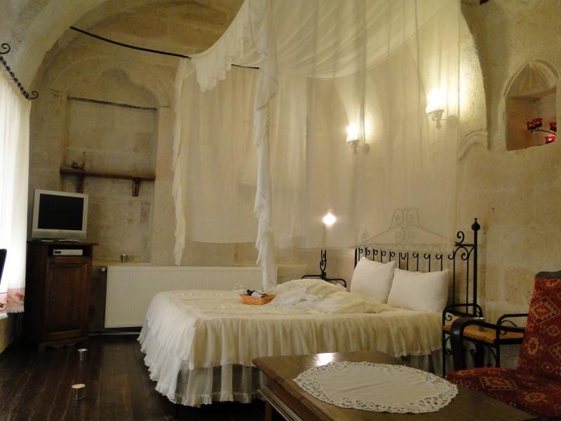 Göreme Suites Hotel