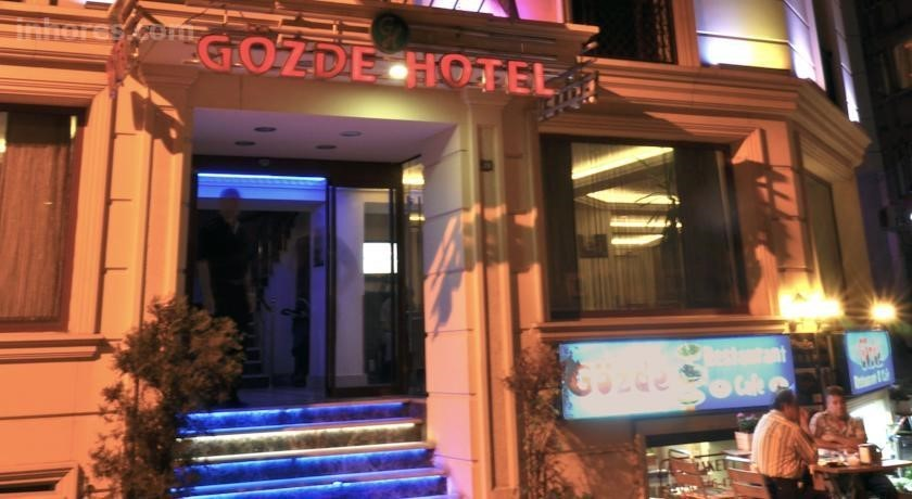 Gözde Hotel