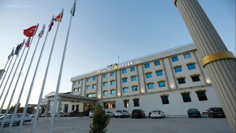 Grand Alin Hotel