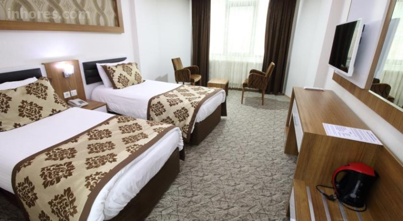Grand Arı Hotel