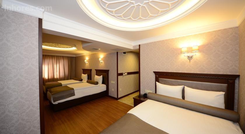 Grand Bazaar Hotel