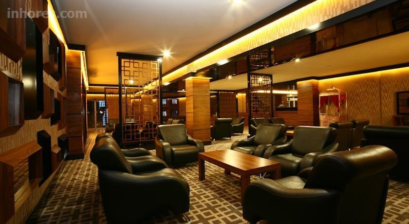 Grand Çalı Hotel