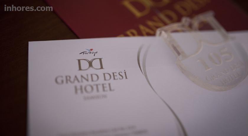 Grand Desi Hotel