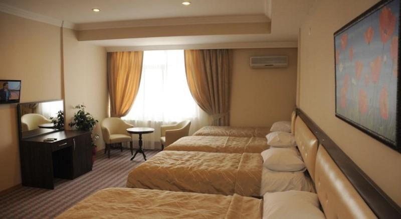 Grand Eceabat Hotel