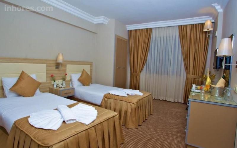 Grand Emin Hotel