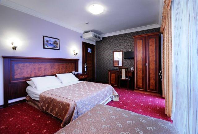 Grand Eyüboğlu Hotel