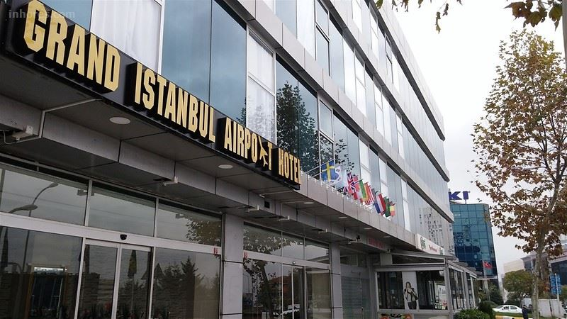Grand Holiday İstanbul