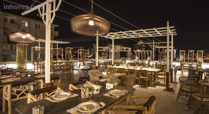 Grand Hotel Gaziantep