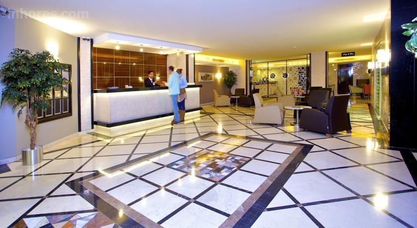 Grand Hotel Gülsoy