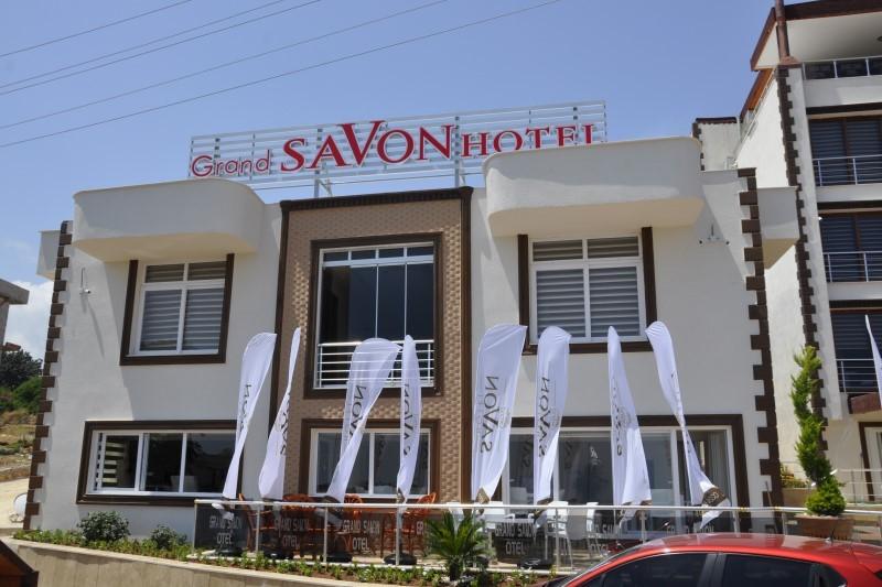 Grand Savon Hotel