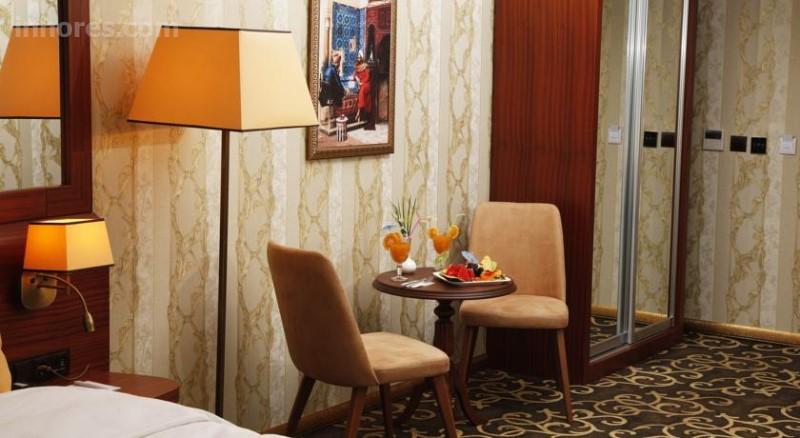 Grand Vuslat Hotel