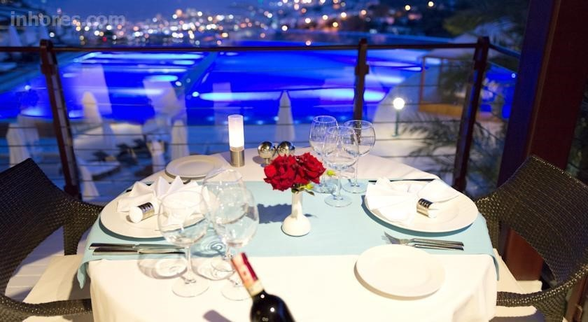 Grand Yazıcı Boutique Hotel & Spa Bodrum