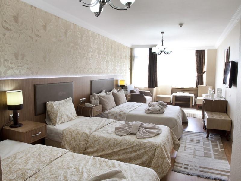 Grand Zentrum Hotel