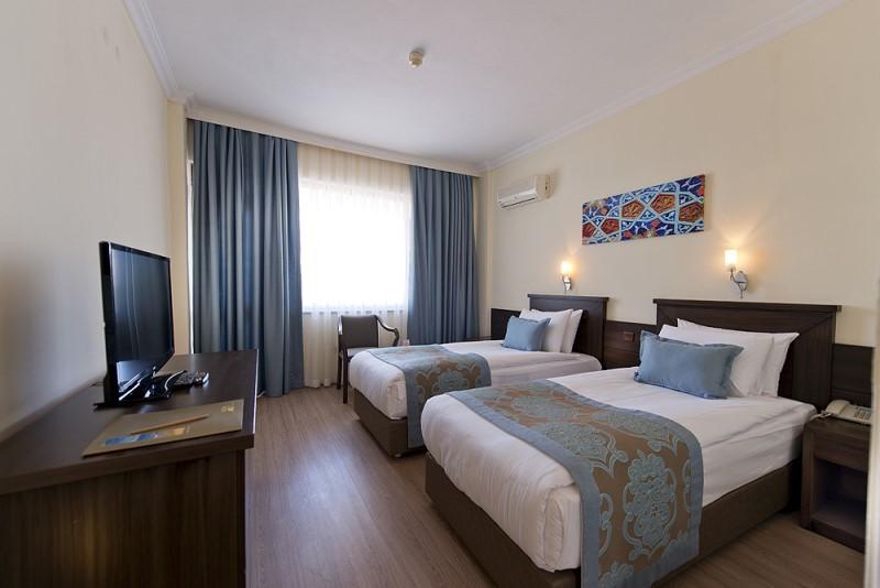 Grida City Hotel Muratpasa Ozellikleri Fiyatlari Ve Online