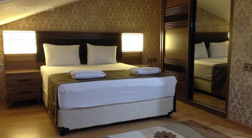 Gümüş Palas Hotel