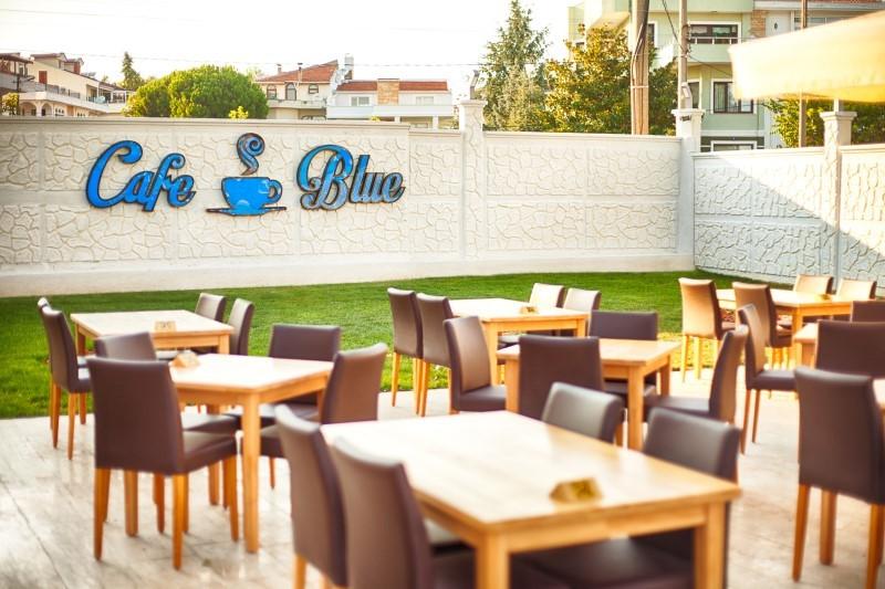 Hamzaköy Blue Park Boutique Hotel