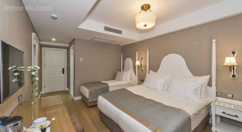 Hanna Hotel