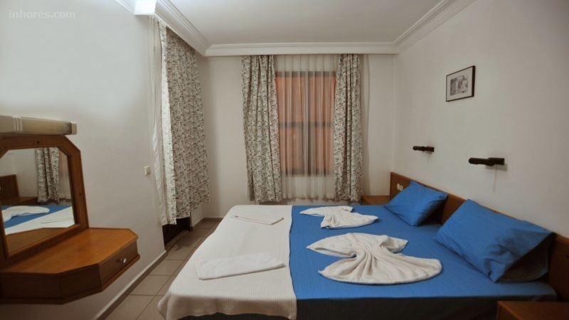 Happy Homes Apart Hotel