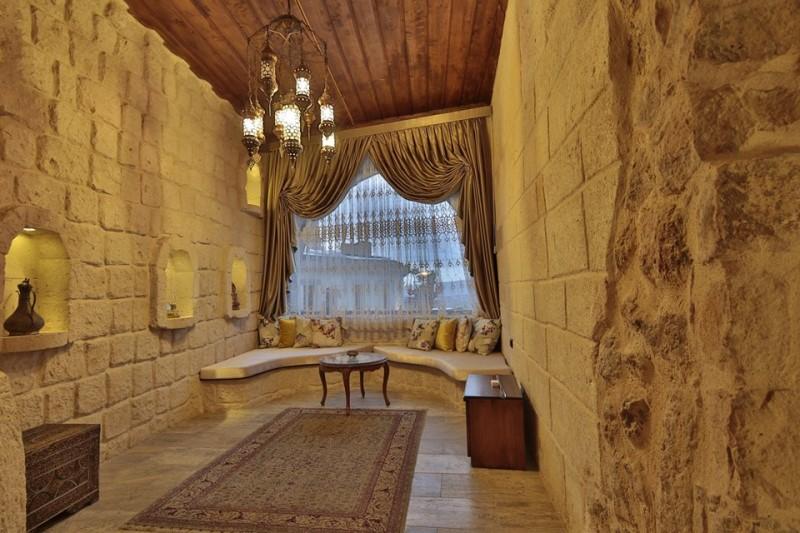 Harem Cappadocia