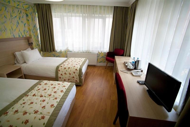 Hatay Hotels