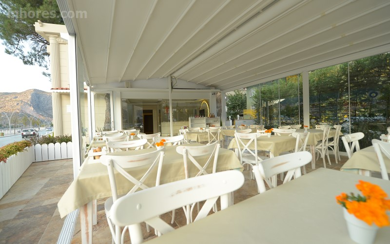 Hatunca Otel & Restaurant