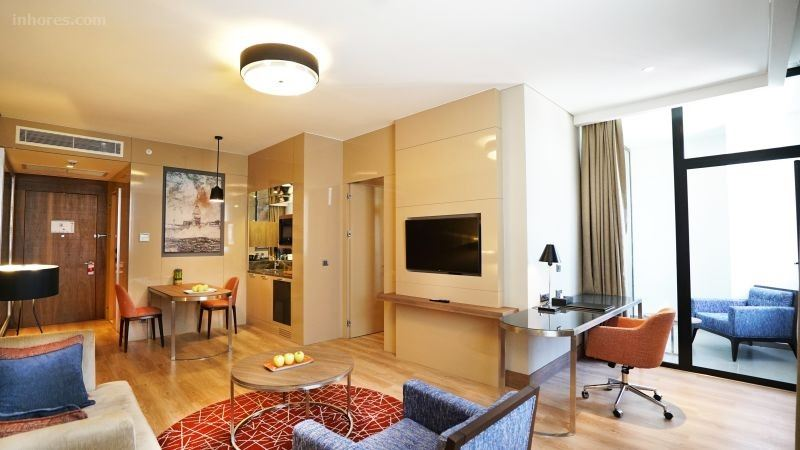 Hawthorn Suites By Wyndham Istanbul Airport