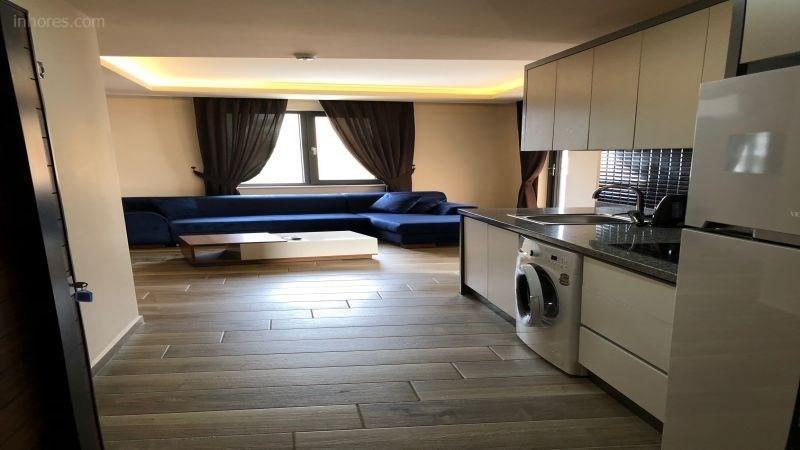 Hayal Residence Apart Otel