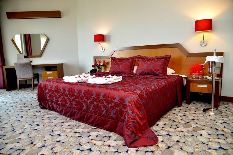Hotel Hegsagone Marine Asia