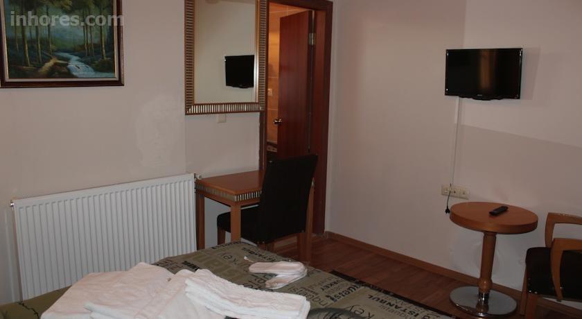 Herton Hotel