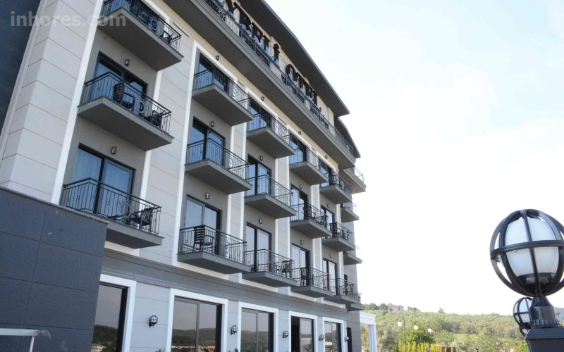 Heybeli Hotel Bursa