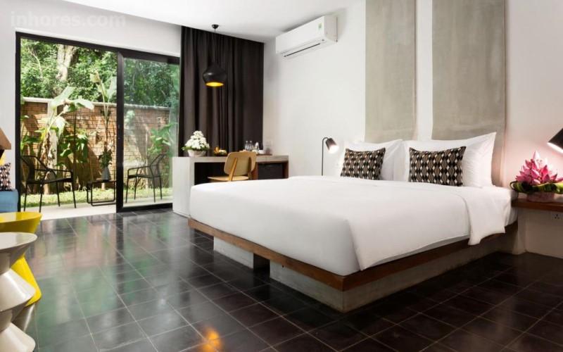 Hillocks Hotel & Spa