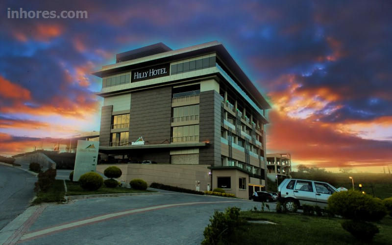 Hilly Hotel