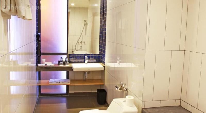 Horıson Jımbaran Hotel