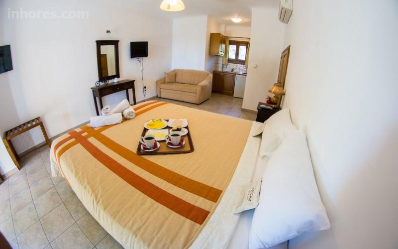 Hotel Alkifron