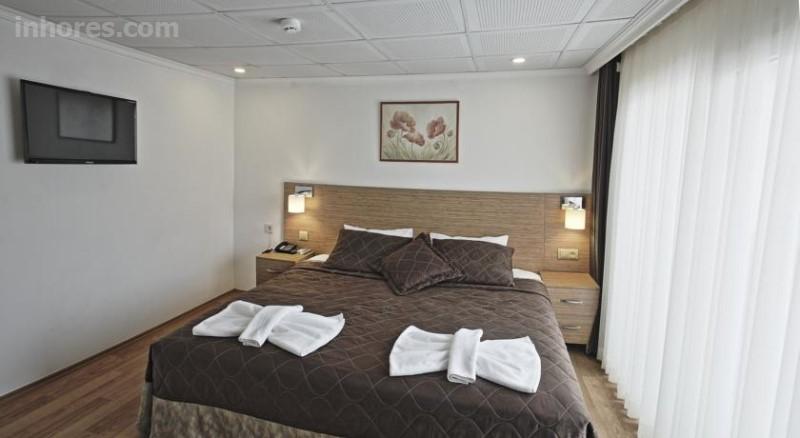 Hotel Apart Alsancak