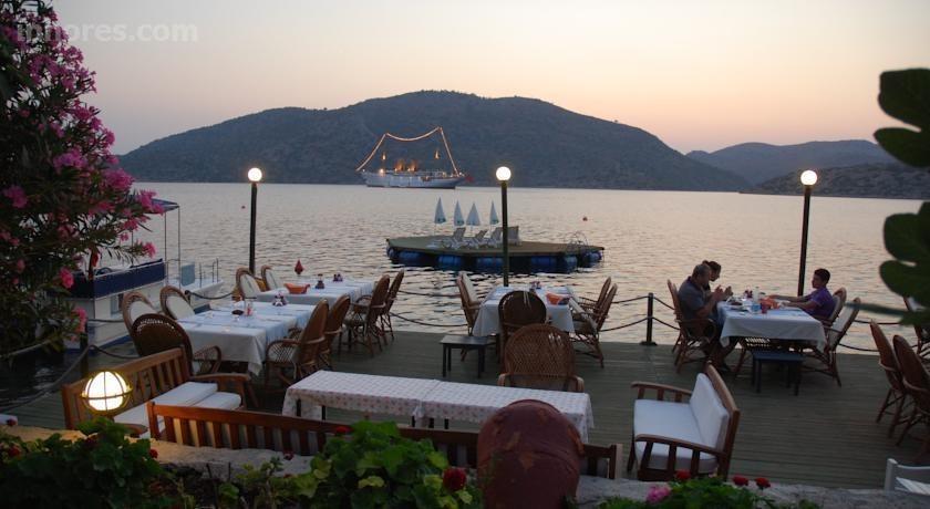 Hotel Aphrodite Bozburun
