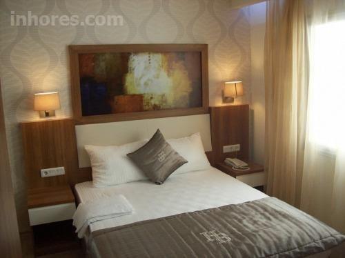 Hotel Baylan Basmane