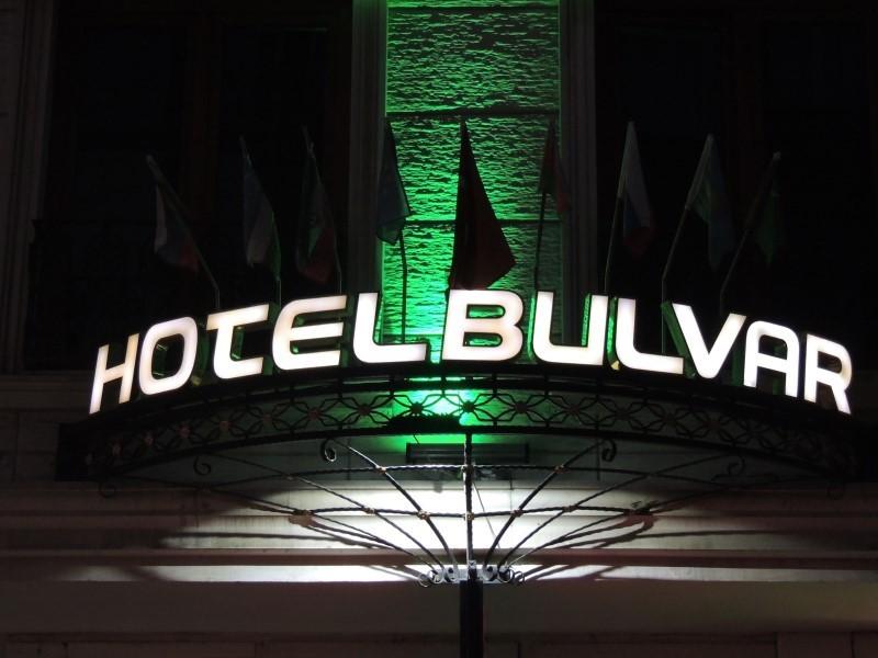 Hotel Bulvar İstanbul