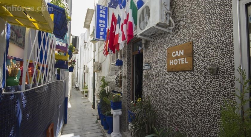 Hotel Can Bodrum