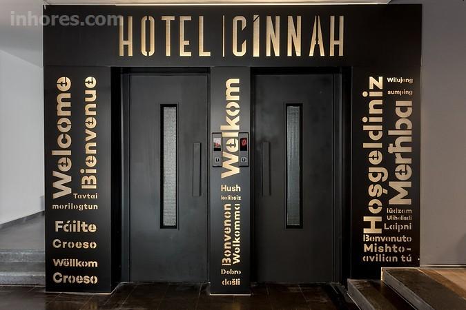 Hotel Cinnah