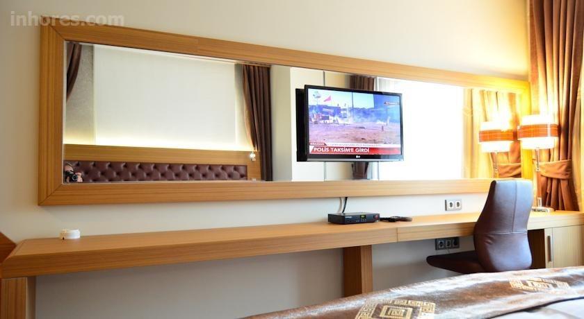 Hotel Düzce Surur