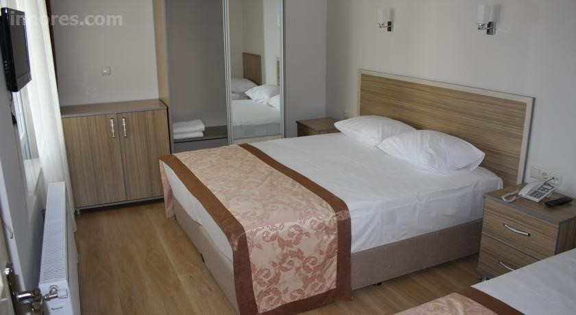 Hotel Ejder