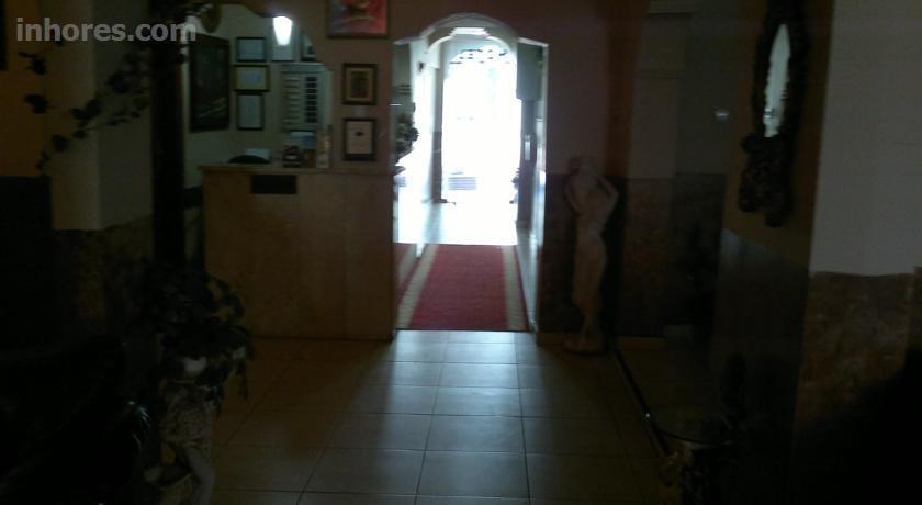 Hotel Ekol