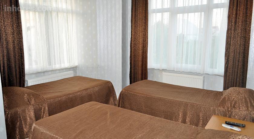 Hotel Erciyes