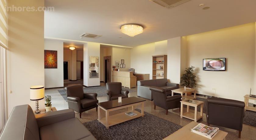 Hotel Expocity