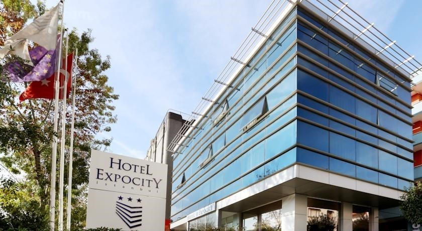 Hotel Expocity