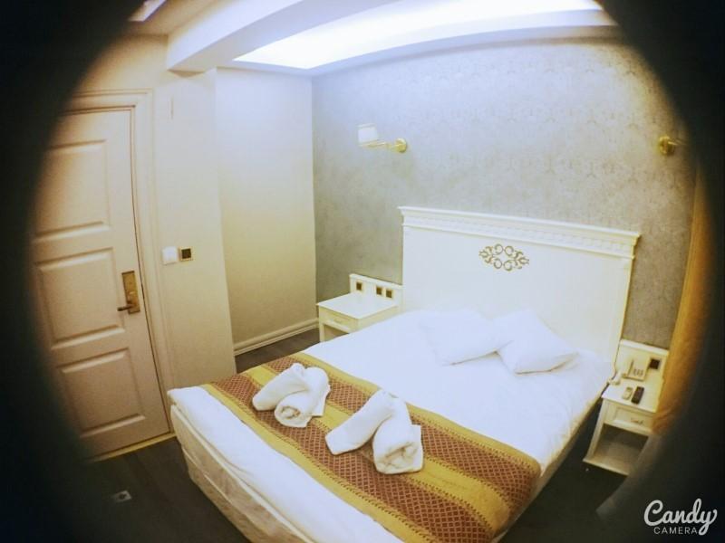 Hotel Goldengate Topkapı
